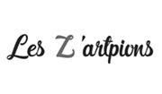 Les Z'artpions
